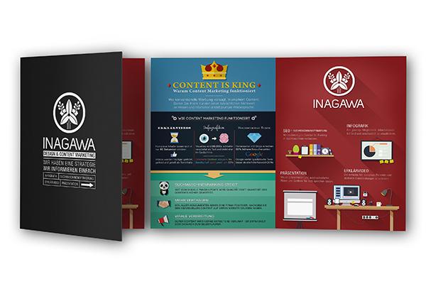 INAGAWA Flyer