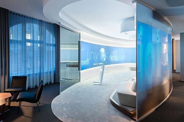 Microsoft Showroom